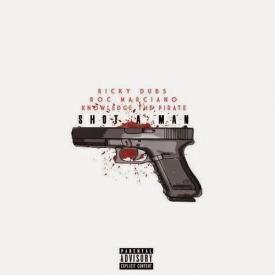 Shot A Man