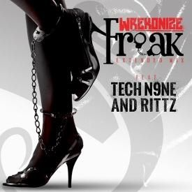 Freak (Extended Mix)