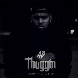 AD - Thuggin