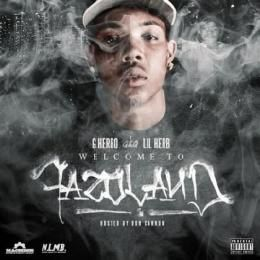 Arabmixtapes - On My Soul Feat. Lil Reese Cover Art