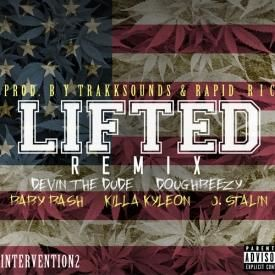 Lifted (Remix)
