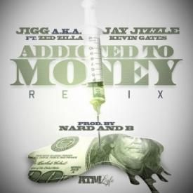 Addicted To Money (Remix TAGS)
