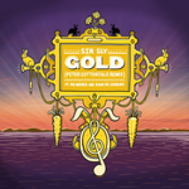 Gold (Peter Cottontale Remix)