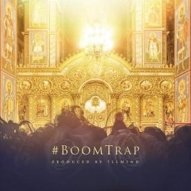 Arabmixtapes - Boomtrap EP (Instrumentals) Cover Art
