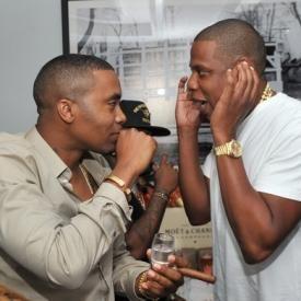 Eye 4 A Eye (Jay Z Diss Freestyle)