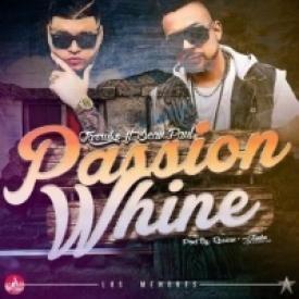 Passion Wine