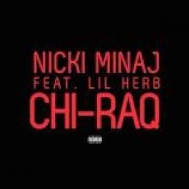 Chi-Raq (Instrumental)