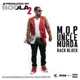 Back Block