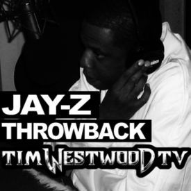 Tim Westwood Freestyle (Unreleased)