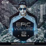 Ðj Array - Wakhra Swag Dj Array Remix Cover Art