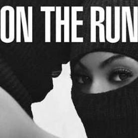 On The Run (Jay-Z X Beyonce mix)  (5-min Preview)