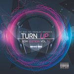 DJ BAD THA PROBLEM - Turn Up Music [EDM Edition] Vol. 5 Cover Art