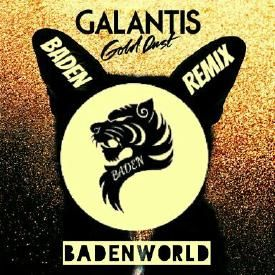 Gold Dust (BADEN Remix)