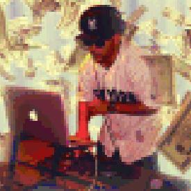 DJ B.C.$