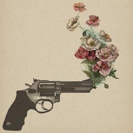 No Guns No Murder (b.cause up down blend)