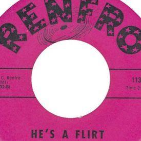 I'm A Flirt (b.cause love t.k.o. edit)