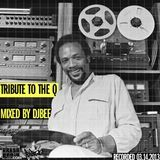 DJ Bee - Fresh Radio Mixtape aired/recorded 03.14.2013 (Salute to Quincy Jones) Cover Art