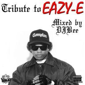 Fresh Radio Mixtape (Salute To Eazy E aired 2013)