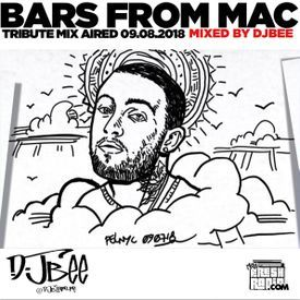 #FreshRadio Mixtape tribute to #MacMiller (Boom Bap Edition) aired 09.08.20