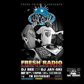 #NeedleToTheGroove - #FreshSouth Classics Part 1