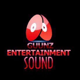 Calibre shot @GUUNZ ENT SOUND INT