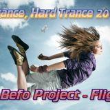 DJ Befo Project /DB Stivensun/ - Flight (Original Extended Mix 2017) Cover Art