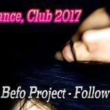 DJ Befo Project /DB Stivensun/ - Follow Me Cover Art