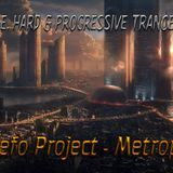 DJ Befo Project /DB Stivensun/ - Metropolis Cover Art