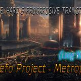DJ Befo Project /DB Stivensun/ - Metropolis (Long Version) Cover Art