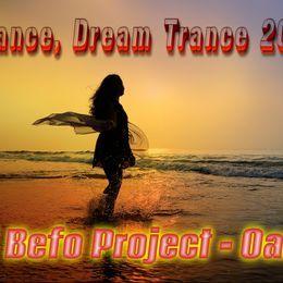 DJ Befo Project /DB Stivensun/ - Oasis Cover Art