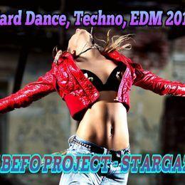 DJ Befo Project /DB Stivensun/ - Stargaze Cover Art