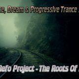 DJ Befo Project /DB Stivensun/ - The Roots Of Evil Cover Art