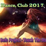 DJ Befo Project /DB Stivensun/ - Touch The Stars Cover Art