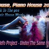 DJ Befo Project /DB Stivensun/ - Under The Same House Cover Art