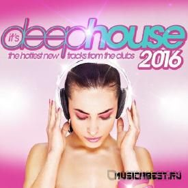 Deep House & Electro (Absence Remix)2016 Mix_djbiblebeatz