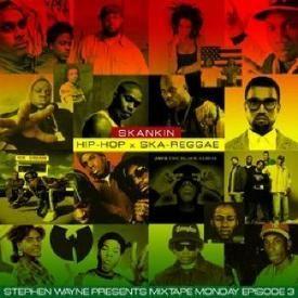 Reggea & Hip-Hop Remixed Version 2015 Mixx