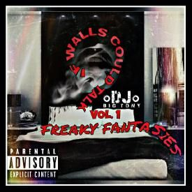 IF WALLS COULD TALK VOL.1 Freaky Fantasies