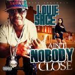4535 Music - Ain't Nobody Close Cover Art