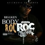 4535 Music - Body Roc  Cover Art