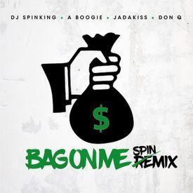 Bag On Me Remix