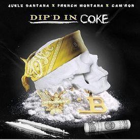 Dip'd N Coke ft. French Montana & Camron