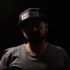 Voodoo Song (DJ Black MashUp)