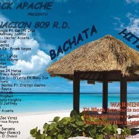 Bachata Hitz Mix