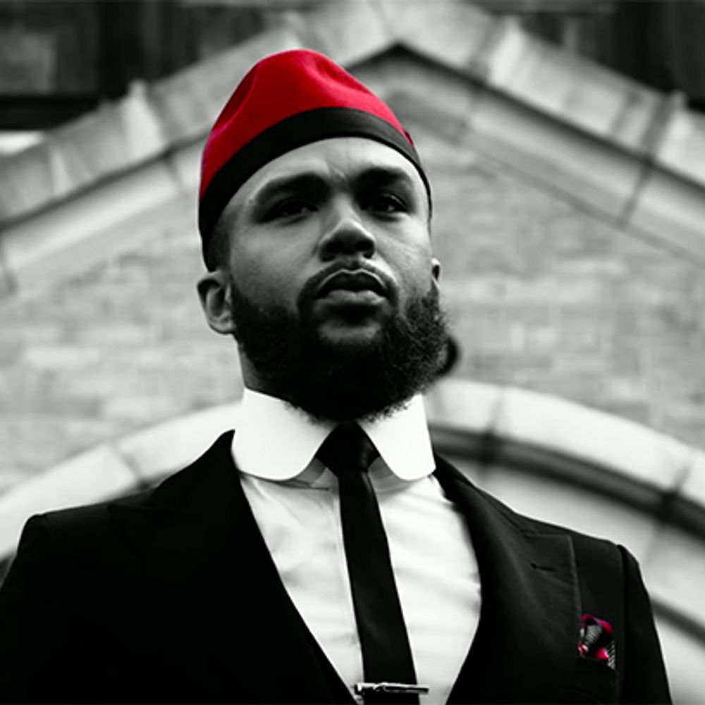 Long Live The Chief (Instrumental) by Jidenna: Listen on ...