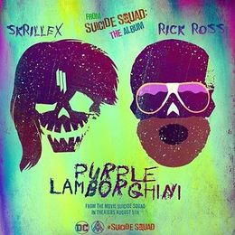 Skrillex Rick Ross Purple Lamborghini Instrumental Uploaded By
