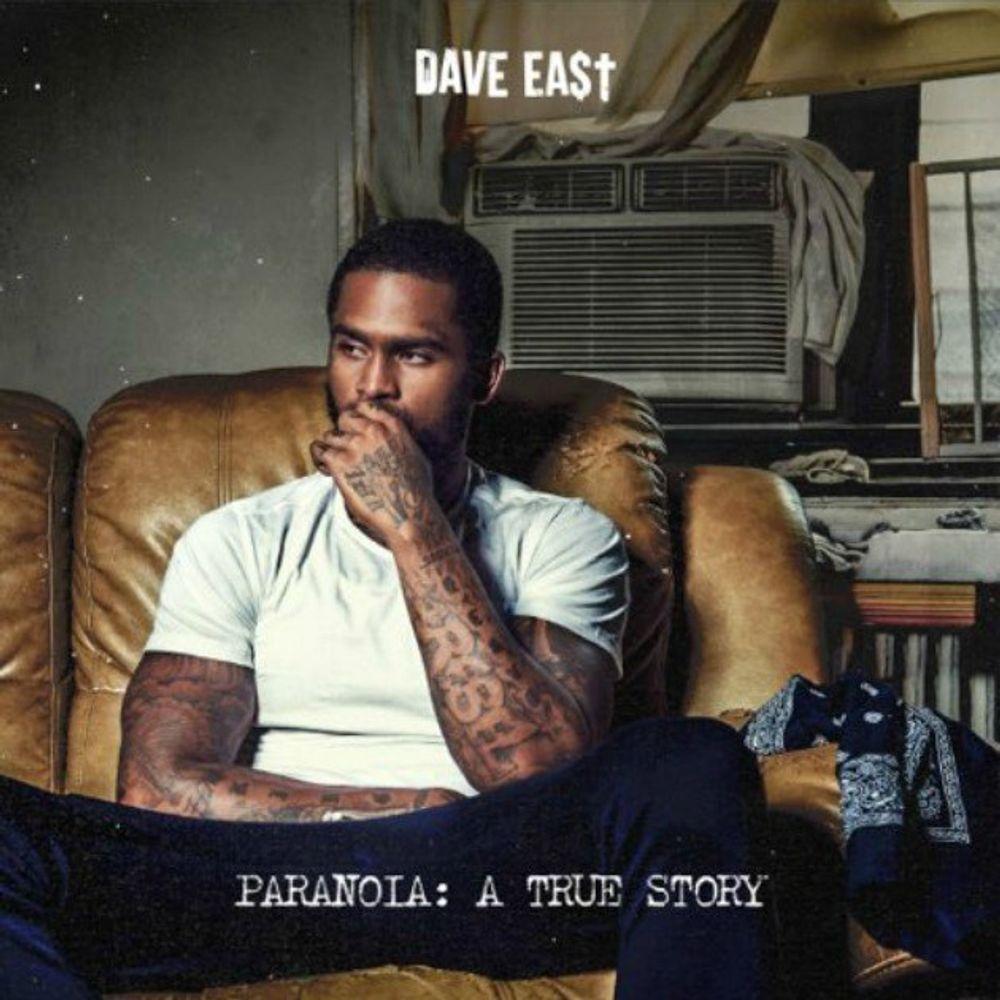 Phone Jumpin' (Instrumental) by Dave East Ft  Wiz Khalifa
