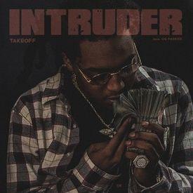 Intruder (Instrumental)
