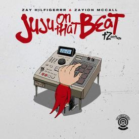 Juju On That Beat (Instrumental)