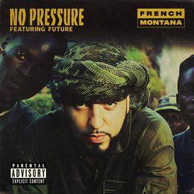 No Pressure (Instrumental)