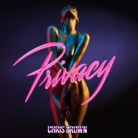 Privacy (Instrumental)